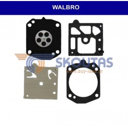 Μεμβράνες Καρμπυρατέρ WALBRO-HDA/D22-HDA 18119sk
