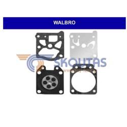 Μεμβράνες Καρμπυρατέρ WALBRO-WA/WT 18142sk