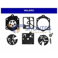 Μεμβράνες Καρμπυρατέρ WALBRO-HDC K10-HDC 18152sk