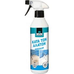 Καθαριστικό κατά των αλάτων descaler Bison 500ml 27407