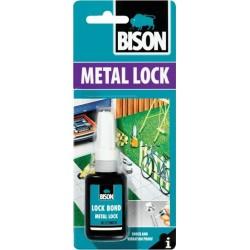 Ασφαλιστικό σπειρωμάτων Bison Metal Lock 10ml 66473