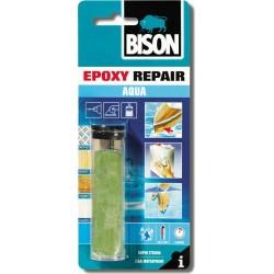 Εποξική Κόλλα 0.056kg Bison  Epoxy Repair Aqua 66618