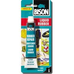 Κόλλα υγρό λάστιχο Bison Liquid Rubber 50ml 20646