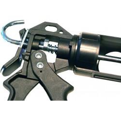 Πιστόλι Σιλικόνης Bison Power Pistol 360° 20067