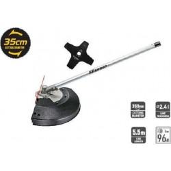 Προσάρτημα Χλοοκοπτικού  FFGROUP SPGT350 και SPBC230 43290 για πολυμηχανημα EPHT1000