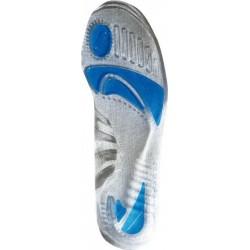 Πάτοι παπουτσιών τζελ PORTWEST FC90 ΓΚΡΙ