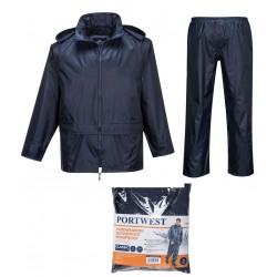 Αδιάβροχο κουστούμι  PORTWEST L440 ΜΠΛΕ