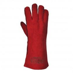Γάντια εργασίας συγκολλητών Νο 10.5 Portwest A500