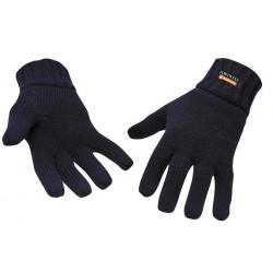 Γάντια Ψύχους PortWest GL13 ΜΑΥΡΟ