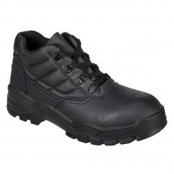 Παπούτσια εργασίας FW20 Portwest ΜΑΥΡΟ