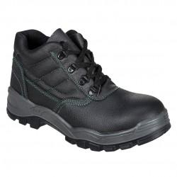 Παπούτσια εργασίας FW21 Portwest ΜΑΥΡΟ