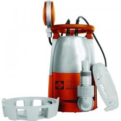 Αντλία Ομβρίων & Ακαθάρτων υδάτων 400W KRAFT MC 400E (43515)