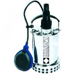 Αντλία ομβρίων υδάτων KRAFT Inox SP 550 X (550W)