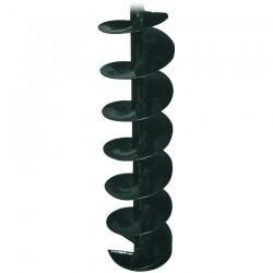 Αρίδα Τριβέλας  ∅ 100Χ730mm KRAFT - 69288