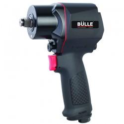 """Αερόκλειδο """"Μικρού Μήκους"""" Διπλό Σφυρί Composite BULLE (1/2''- 97/140Kg) Professional (HD) 47845"""