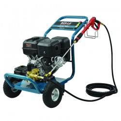 Πλυστικό βενζινοκίνητο μηχάνημα υψηλής πίεσης 389cc - 250 bar BULLE (605206)