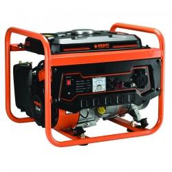 Ηλεκτρογεννήτρια βενζίνης 850W KRAFT LT-1200 (63734)