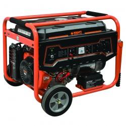 Ηλεκτρογεννήτρια βενζίνης 6.000W KRAFT LT 8000 (63745)