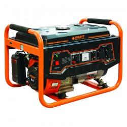 Ηλεκτρογεννήτρια βενζίνης 2.500W KRAFT LT-3600 (63746)