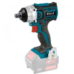 Μπουλονόκλειδο Παλμικό BRUSHLESS 18V Solo (χωρίς μπαταρία και φορτιστή) BULLE 633014