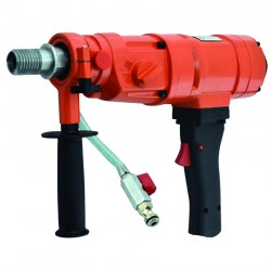 Καροτιέρα Χειρός Ηλεκτρική Υγρής Διάτρησης 1.500W BULLE 63470