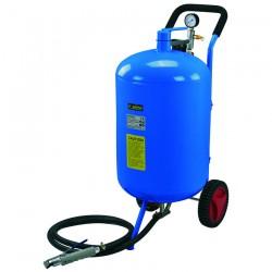 Αμμοβολή Τροχήλατη Υψηλής Πίεσης 66Lt. EXPRESS 43249