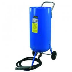 Αμμοβολή Τροχήλατη Υψηλής Πίεσης 44Lt. EXPRESS 43250
