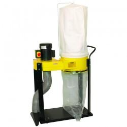 Αναρροφητήρας - Συλλέκτης σκόνης ξύλου 750W BOSTON FM 230-L1 (626001)