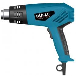 Πιστόλι Θερμού Αέρα Ηλεκτρικό 2.000W BULLE JS-HG12AII (63421)