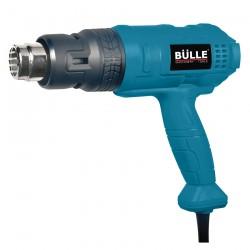 Πιστόλι Θερμού Αέρα Ηλεκτρικό 1.800W BULLE 63494