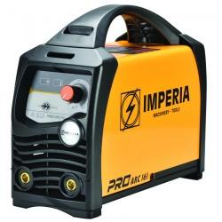 Ηλεκτροσυγκόλληση Inverter PRO ARC 161 IMPERIA (65661)