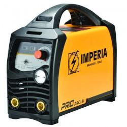 Ηλεκτροσυγκόλληση Inverter PRO ARC 181 IMPERIA (65662)