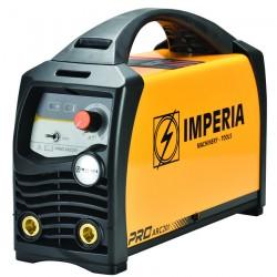 Ηλεκτροσυγκόλληση Inverter PRO ARC 201 IMPERIA (65663)