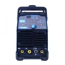 Ηλεκτροσυγκόλληση Παλμική (Pulse) Inverter TIG & MMA 200A BULLE 657004
