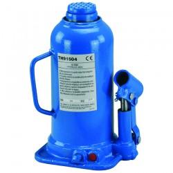 Γρύλος υδραυλικός μπουκάλας 15 tοn 40612