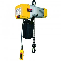 Παλάγκο ηλεκτρικό αλυσίδας 2 ton.-1100W EXPRESS 63028