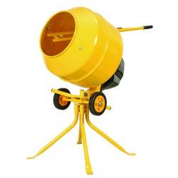 ΜΠΕΤΟΝΙΕΡΑ - καρότσι ηλεκτρική 160Lt. - 650W EXPRESS 63067