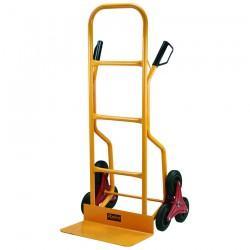 Καρότσι Μεταφοράς ιδανικό για σκάλες 250kg Express 631409