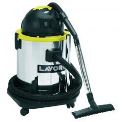 Ηλεκτρική Σκούπα Αναρρόφησης Υγρών & Στερεών Ερασιτεχνικής Χρήσης για χρήση με ηλεκτρικά εργαλεία 1.600W LAVOR GB 50 XE (45847)