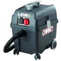 Επαγγελματική ηλεκτρική σκούπα με αυτοκαθαριζόμενο φίλτρο 1.400W LAVOR PRO WORKER EM (45877)