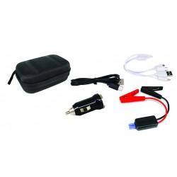 IMPERIA 60130 Jump starter (εκκινητής) & Powerbank 12V 7500mAh