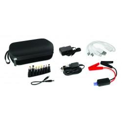 IMPERIA 60132 Jump starter (εκκινητής) & Powerbank 12V 21000mAh