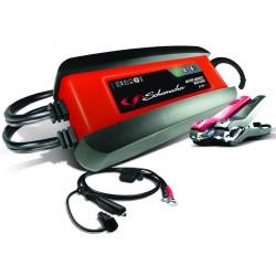 Αυτόματος Ηλεκτρονικός Φορτιστής - Συντηρητής Μπαταρίας 6V/12V 2A Schumacher SPI 2 (60140)