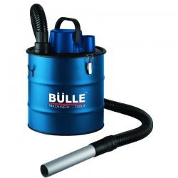 Σκούπα Ηλεκτρική Αναρρόφησης Στάχτης 1.000W Μπλε Χρώμα BULLE 605260