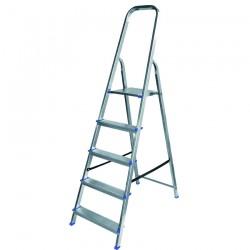 Σκάλες Αλουμινίου οικιακής χρήσης BULLE Σειρά SA 631070
