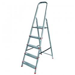 Σκάλες Αλουμινίου οικιακής χρήσης BULLE Σειρά LA (Premium Line) 631080