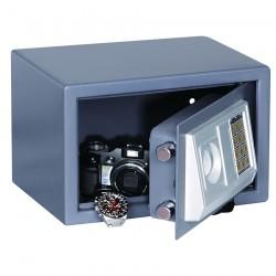 Χρηματοκιβώτιο Ηλεκτρονικό BULLE HS-200E (631301)
