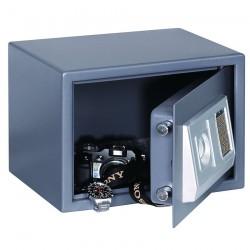 Χρηματοκιβώτιο Ηλεκτρονικό BULLE HS-250E (631302)