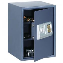 Χρηματοκιβώτιο Ηλεκτρονικό BULLE HS-500E (631307)