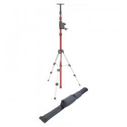 Τηλεσκοπικό Τρίποδο για αλφάδια Laser Kapro 3.2m 633123